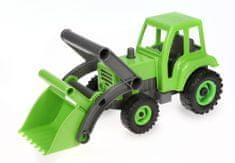 LENA Eco aktívny traktor