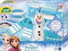 LENA Disney pletenie Ľadové kráľovstvo
