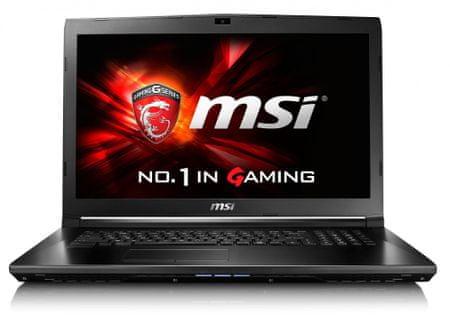 MSI GL62 6QE-1804CZ