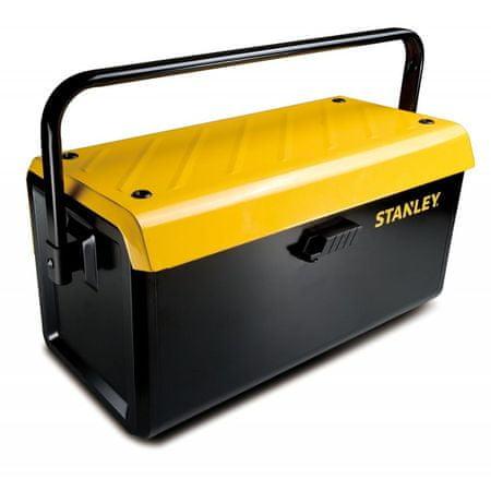 Stanley kovinski kovček za orodje z notranjim predalom STST1-75509