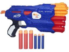 Nerf pištola Elite Dual-Strike