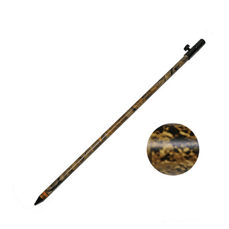Ngt Vidlička Bank Stick Camo 50-90 cm
