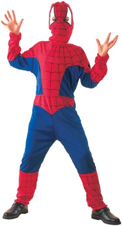MaDe Kostým Pavoučí hrdina