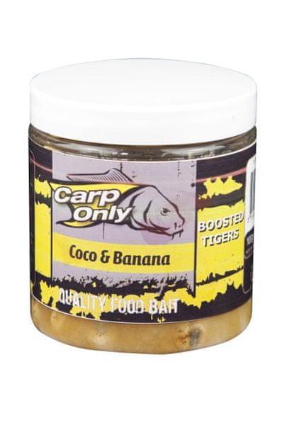 Carp Only Dipovaný tygří ořech Tigernuts 100 g Coco Bílý