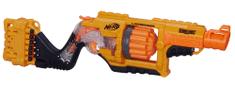 Nerf pištola Doomlands Lawbringer