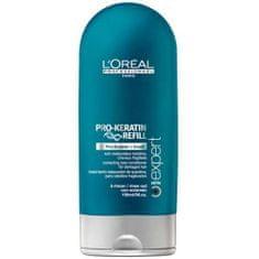 Keratinový kondicionér pro poškozené vlasy Pro-Keratin Refill (Correcting Care Conditioner)