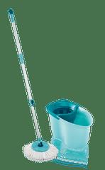Leifheit Set CLEAN TWIST Disc Mop Active 56793 - rozbaleno