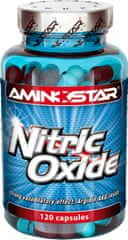Aminostar Nitric Oxide, 120 cps