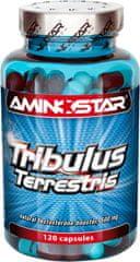 Aminostar Tribulus Terrestris, 120 cps