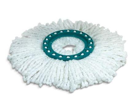 LEIFHEIT Náhradná hlavica k Clean Twist Disc Mop