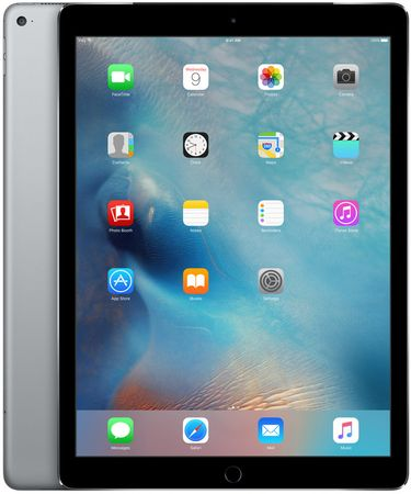 "Apple iPad Pro 12,9"" Cellular 256GB Space Gray (ML2L2FD/A)"