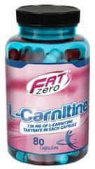 Fat Zero L-Carnitin, 80 cps