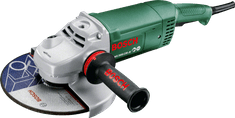 Bosch kotni brusilnik PWS 2000-230 JE