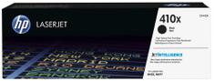 HP kartuša 410X CF410X, črna