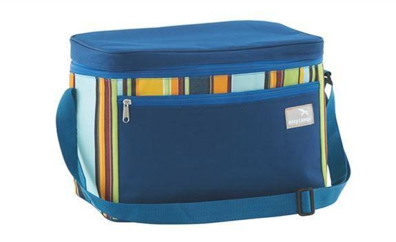Easy Camp Coolbag Stripe M