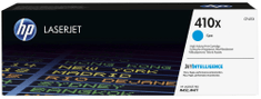 HP toner 411X, Cyan (CF411X)