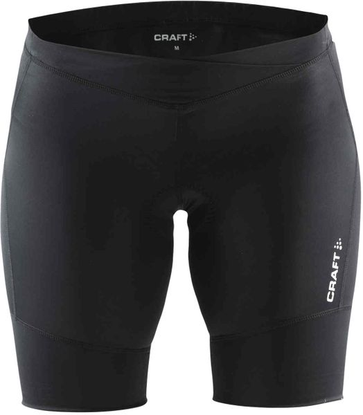 Craft Cyklokalhoty Velo Shorts W Černá XL