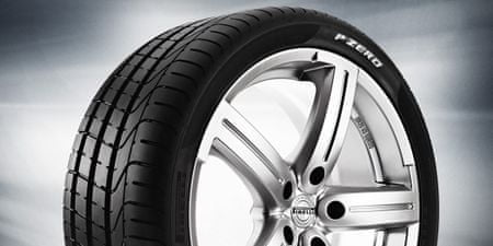 Pirelli P ZERO * XL 225/35 R20 90Y Személy nyári gumiabroncs