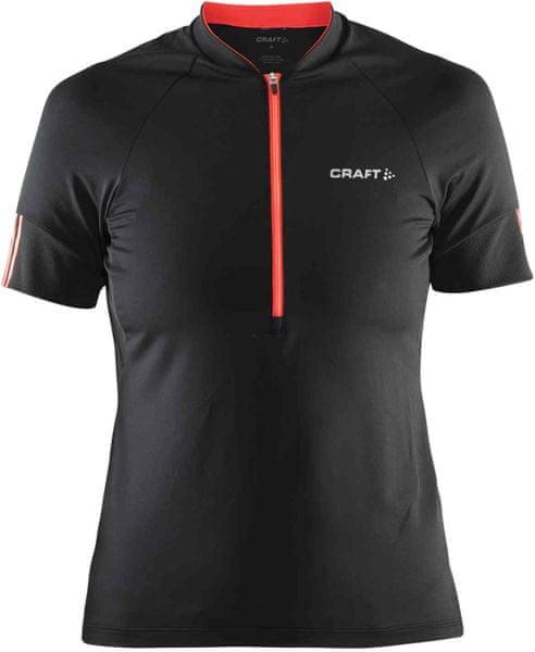 Craft Cyklodres Velo W Černá L
