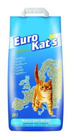 Gimpet Eurokat's, 20l