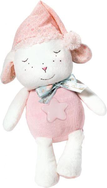 Baby Annabell Ovečka na spaní