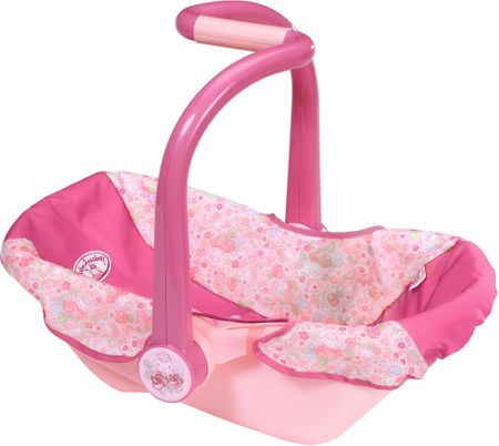 Baby Annabell prenosni sedež
