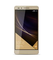 Honor 7, premium gold