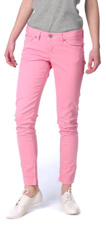 Pepe Jeans ženske kavbojke Cher 32/28 roza