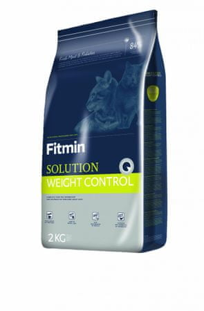 Fitmin Weight Control 2kg