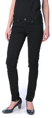 Pepe Jeans ženske kavbojke Cher 30/30 črna
