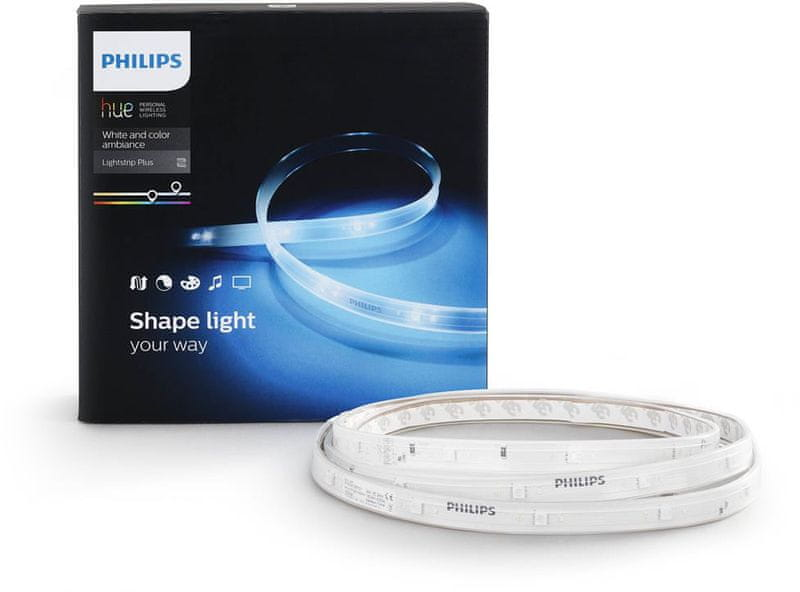 Philips HUE LED pásek 2m 71901/55/PH