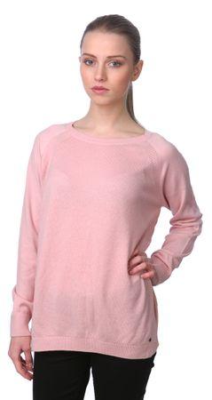 Mustang ženski pulover S roza