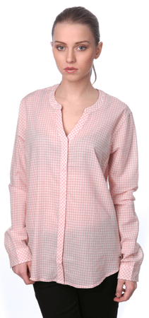 Mustang ženske bluzo 34 roza