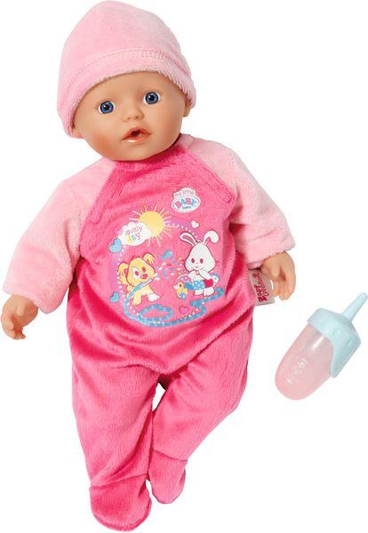 BABY born My Little Koupací panenka