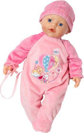 BABY born My Little Super Soft lalka