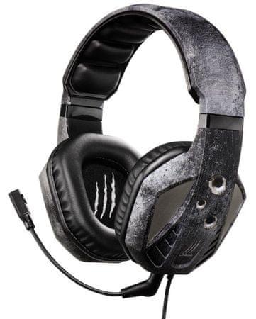Hama uRage SoundZ Evo Fejhallgató