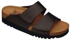 Scholl dámské pantofle Aalim