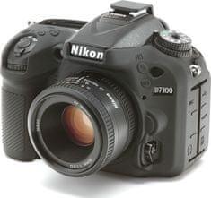 Easycover Reflex Silic Nikon D7200 Black