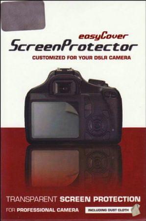 Easycover Screen Protector Nikon D7200 (folia ochronna)