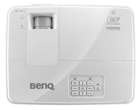 BENQ MS527 (9H.JFA77.13E)