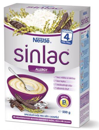 Nestlé Sinlac - 500g