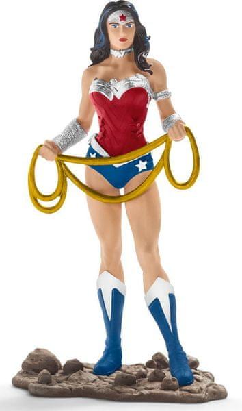 Schleich Wonder Woman 22518