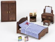 Sylvanian Families Nábytok - spálňa