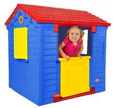 Little Tikes Kerti ház