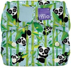 Bambinomio Miosolo Otulacz All in one - Pandamonium
