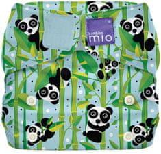 Bambinomio Miosolo Otulacz All in one - Pandamonium