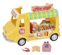 Sylvanian Families 5240 Hot-dogos kocsi