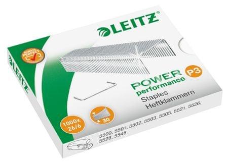 Jehly Leitz 26/6 1000 ks