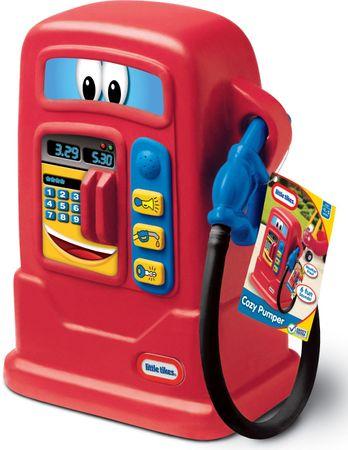 Little Tikes Dystrybutor Paliwa Cozy Pumper
