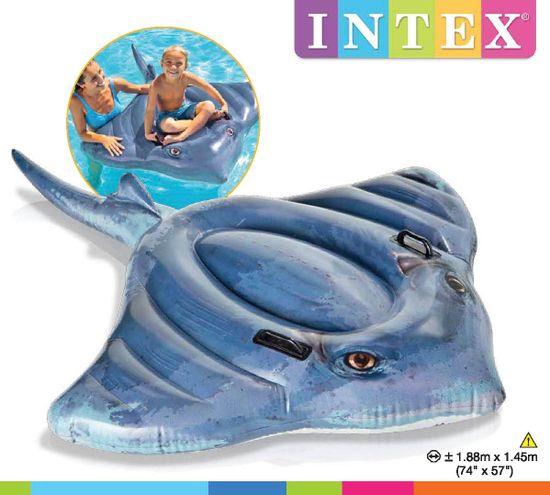 Intex napihljiv morski bič